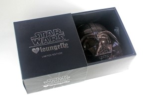 Loungefly - SDCC exclusive Darth Vader coin purse