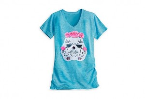 Star Wars Fashion at D23