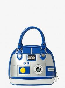 Torrid - R2-D2 handbag by Loungefly
