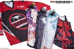 Win with Wild Bangarang