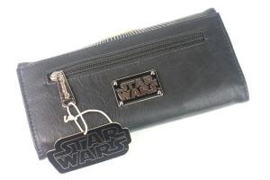 Loungefly - sugar skull stormtrooper wallet (back)