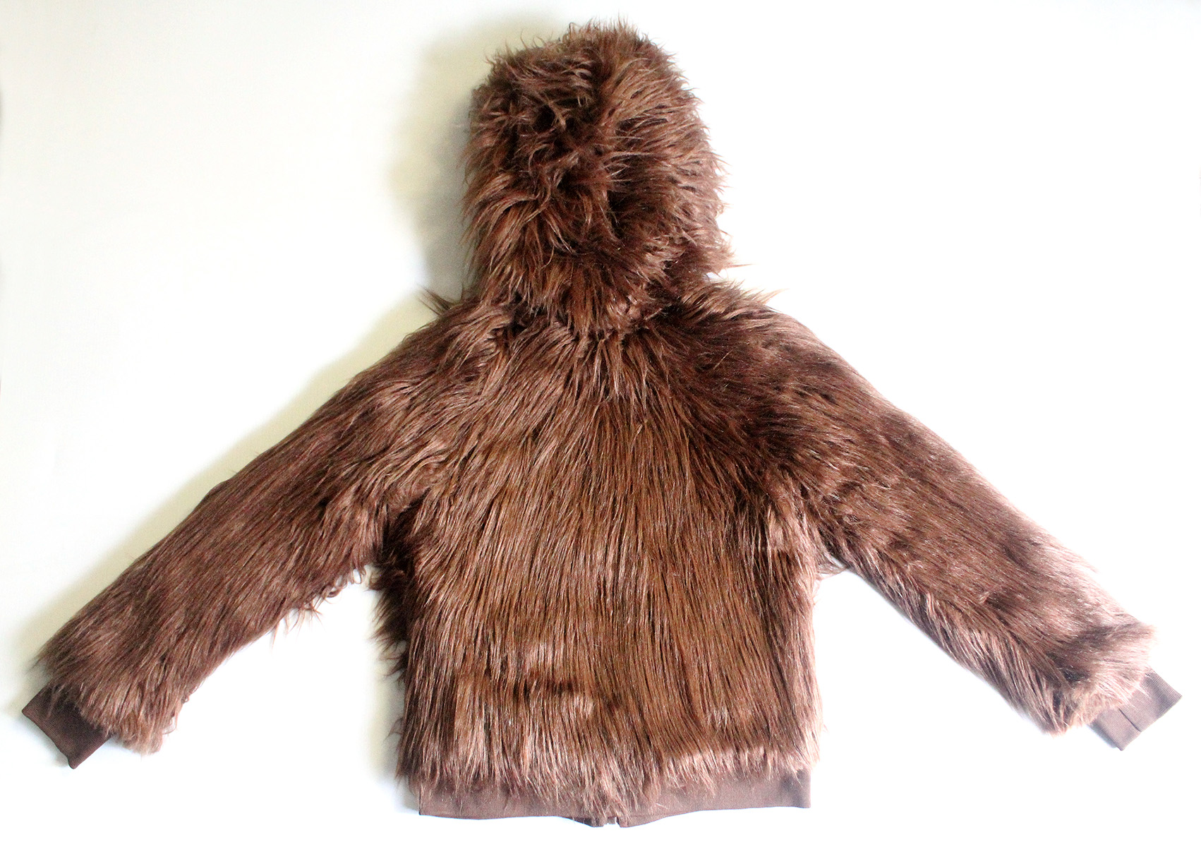 Review Chewbacca Jacket The Kessel Runway