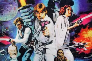 Review – poster crossbody bag