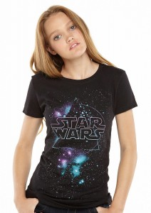 Delia's - women's Star Wars t-shirt