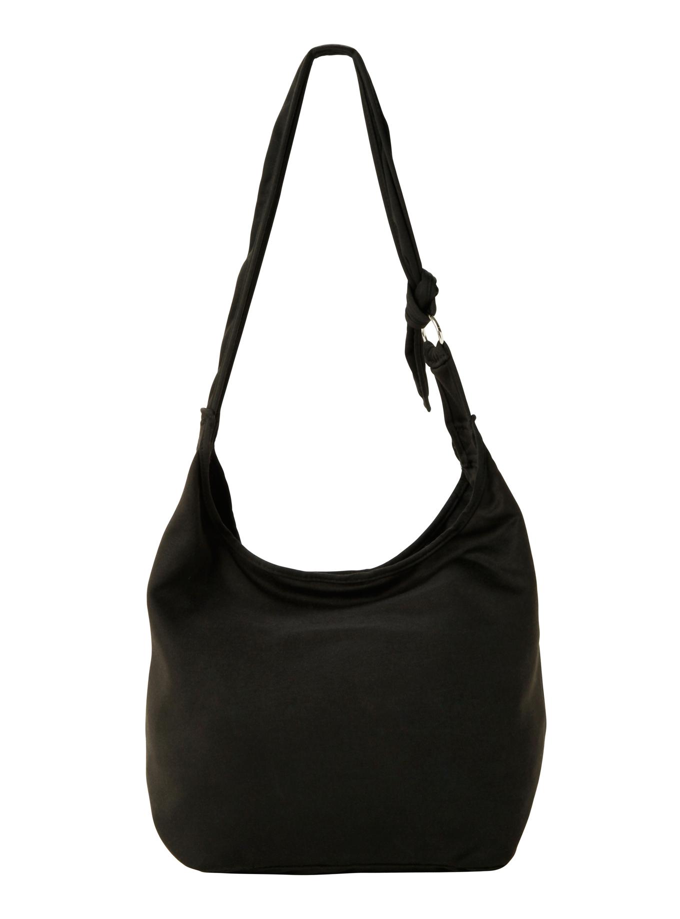 Hot Topic Boba Fett Hobo Bag Back
