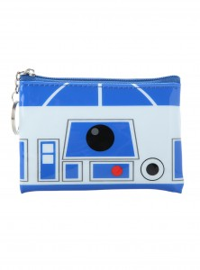 Hot Topic - R2-D2 coin purse