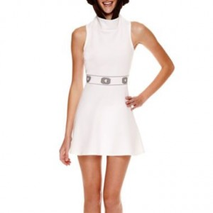JCPenney - Princess Leia dress