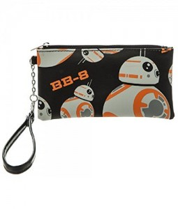 Episode 7 wallets and scarves!