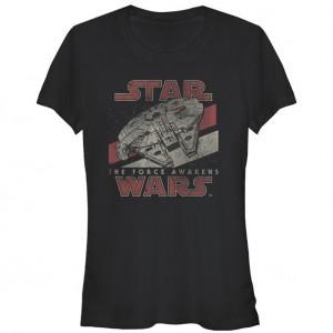 Fifth Sun - women's The Force Awakens t-shirt
