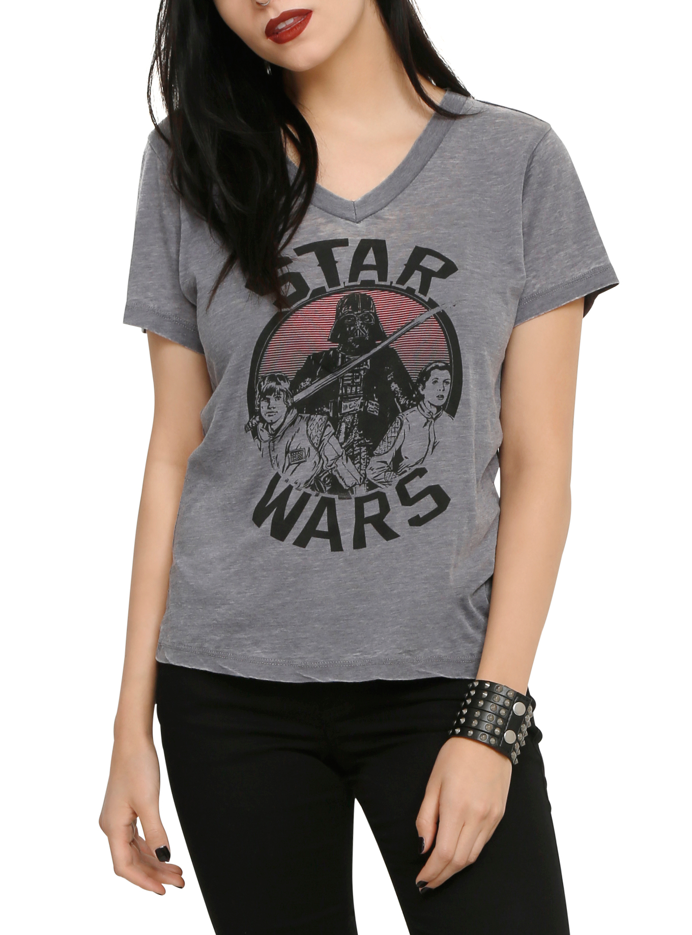 New items at Hot Topic - The Kessel Runway  T Shirts For Hot Women