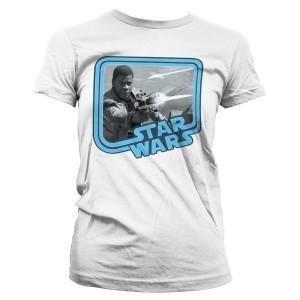 Hybris - women's Finn t-shirt