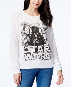 Macy's - women's character sweatshirt by Freeze 24-7