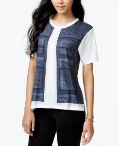 Macy's - women's I Am Han t-shirt by We Love Fine