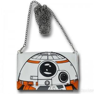 SuperHeroStuff - The Force Awakens BB-8 envelope wallet