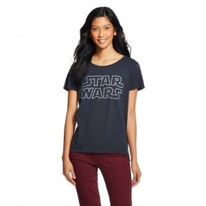 Star Wars fashion at Target