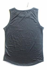 Hot Topic - women's Kylo Ren tank top (back)