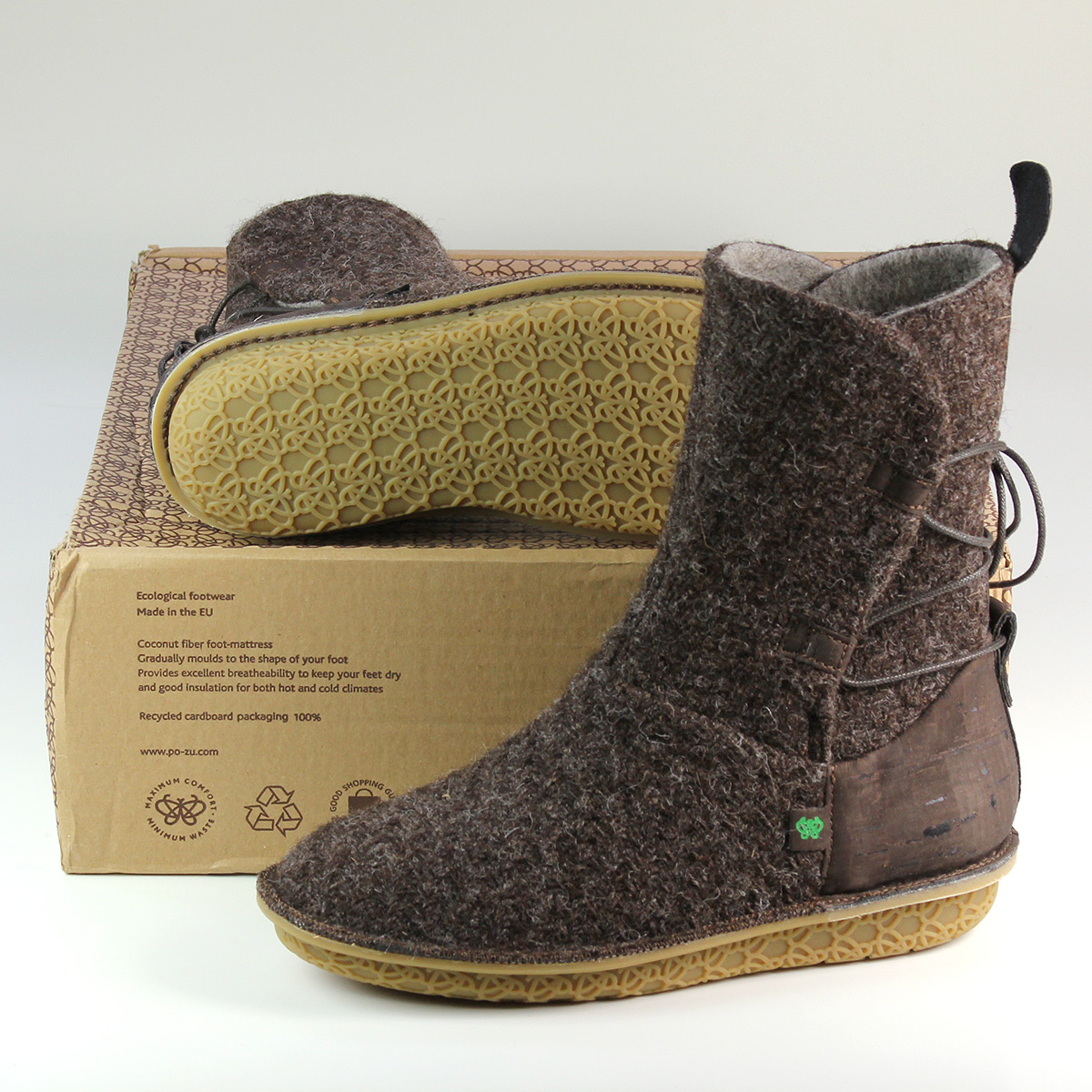 review po zu piper v boots the kessel runway