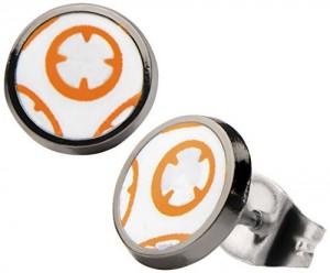 New stud earrings at Amazon