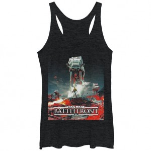 Battlefront tops from Fifth Sun