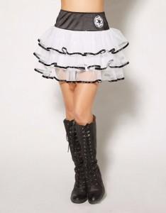 Spencers - women's Stormtrooper tutu skirt