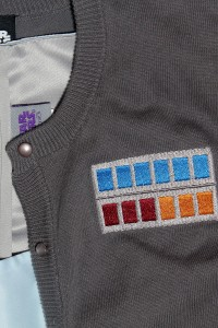 Imperial High Commander cardigan by Her Universe