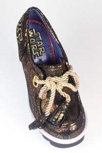 Irregular Choice x Star Wars - Skywalker Heels