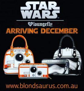 Loungefly in Australia