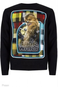 Fashion Finds The Force