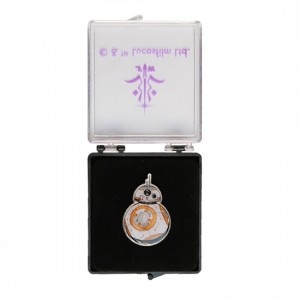 Her Universe - limited editon BB-8 collectible pin