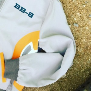 Hot Topic - BB-8 jacket by Her Universe preview