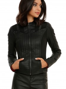 Hot Topic - Darth Vader jacket by Her Universe