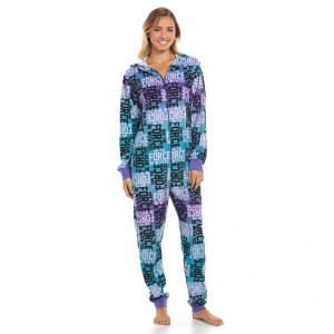 Kohl's - women's May The Force Be With You pyjama 'onesie'