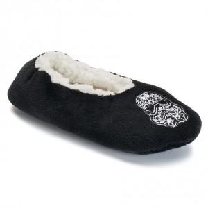 Kohl's - women's Stormtrooper ballet slippers