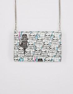 Spencers - Stormtrooper envelope wallet (front)