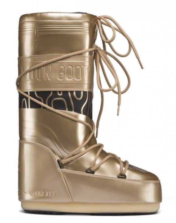 Tecnica Moon Boot® - Star Wars® C-3PO UxkHCaXYR