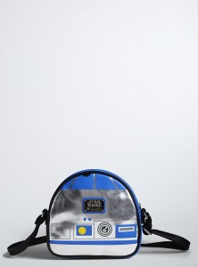 Torrid - R2-D2 crossbody bag by Loungefly (back)