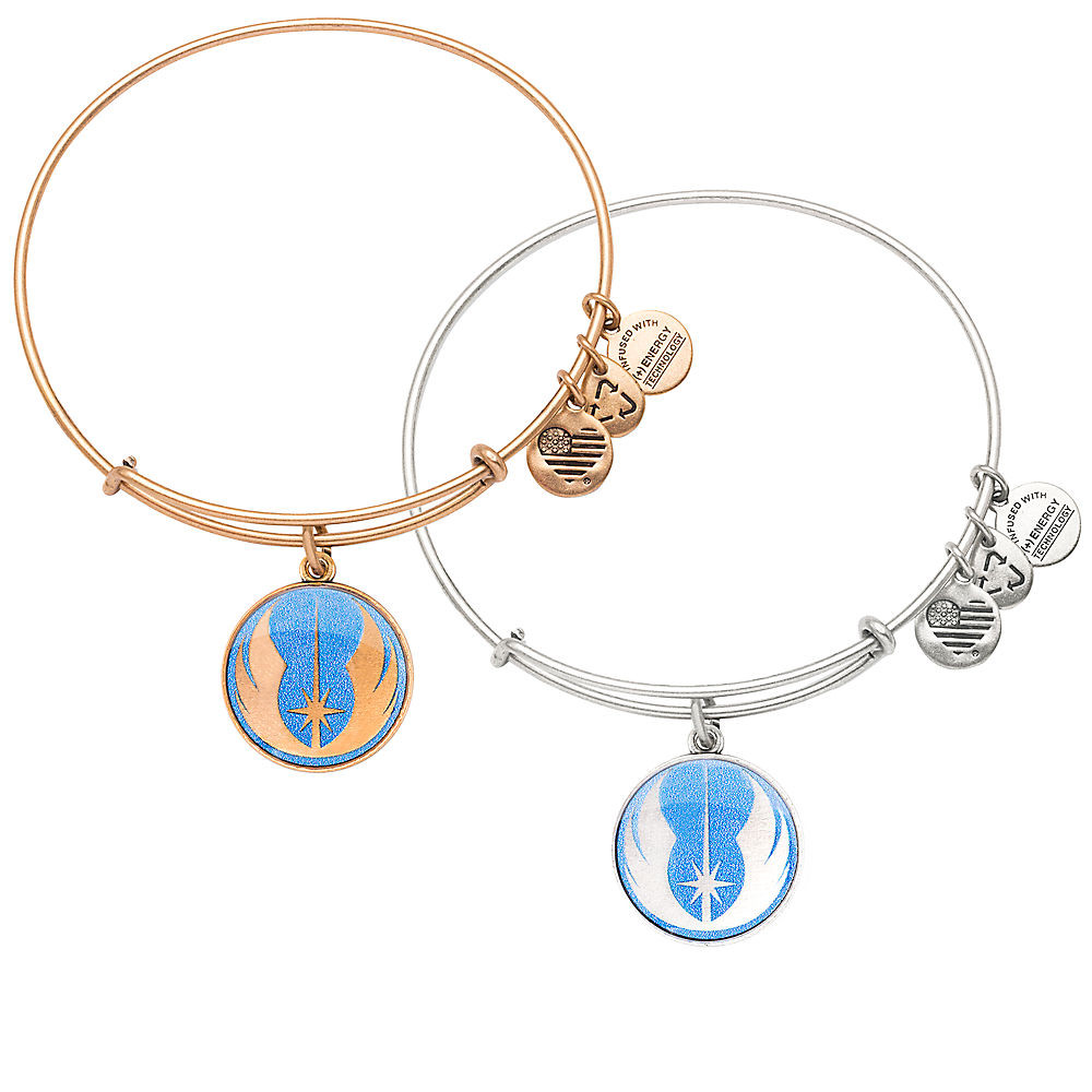 While this is a very nice piece, I was searching only for Alex and Ani bracelets and feel really slighted that this particular brand was woven into the Alex and Ani Collection.