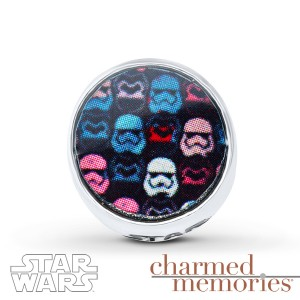 Kay Jewelers - Sterling silver First Order Stormtroopers charm