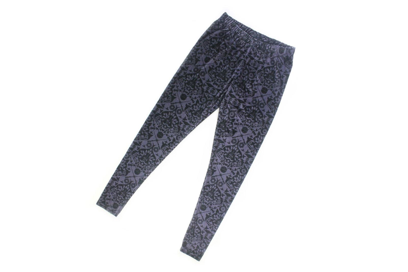 Review – Tapestry leggings