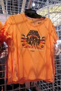2016 Run Disney Star Wars Half Marathon Weekend merchandise (Disneyland)