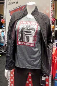 2016 Run Disney Star Wars Half Marathon Weekend - Champion apparel