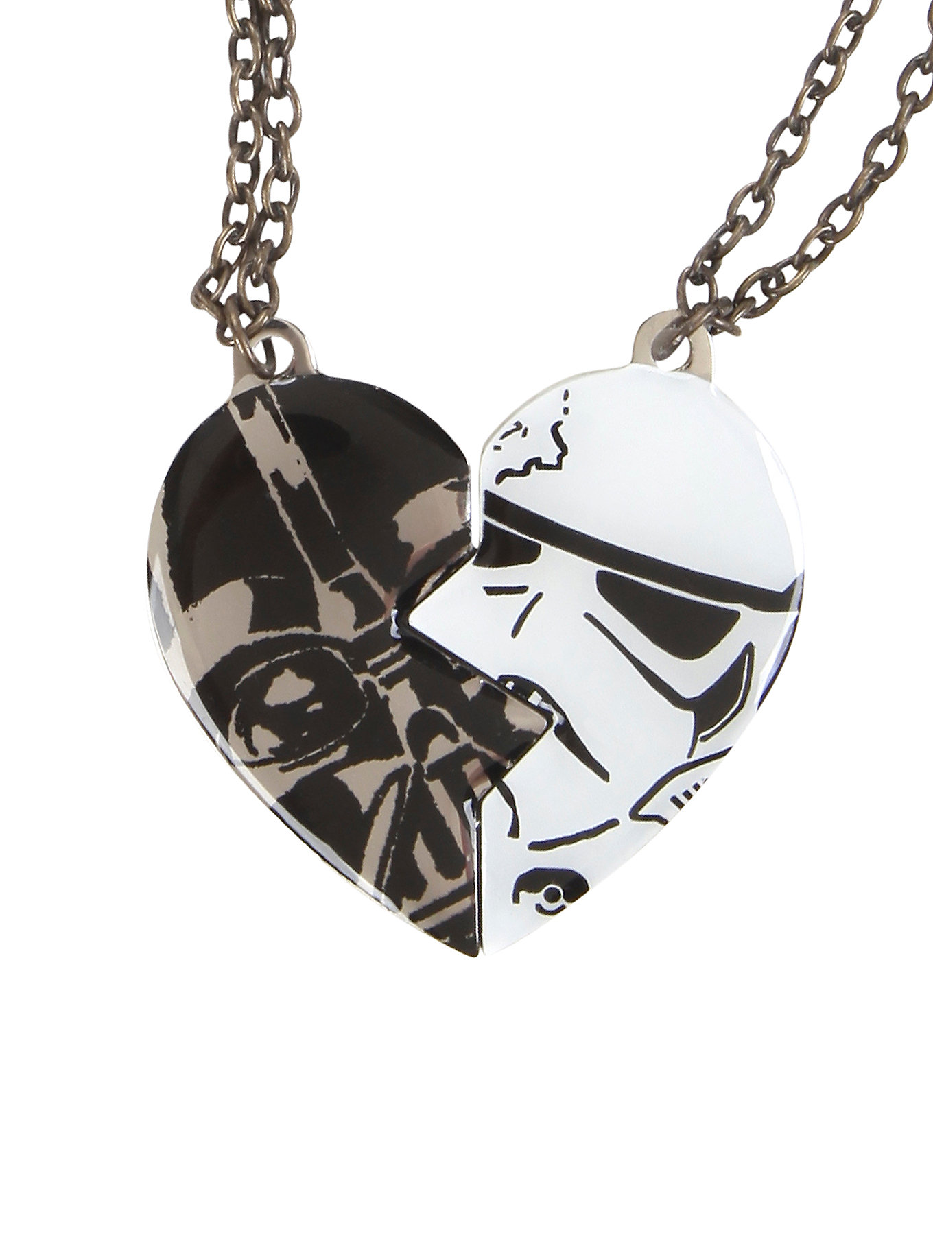 New Jewelry At Hot Topic The Kessel Runway