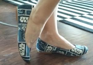 Footwear by Olsenhaus