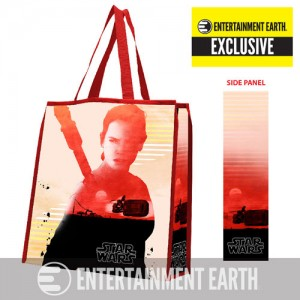Exclusive Rey shopper tote