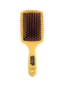 C-3PO hair brush at Hot Topic