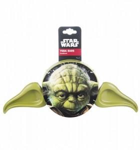 TruffleShuffle - women's Yoda headband