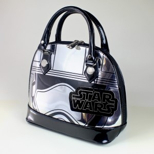 Loungefly - Captain Phasma handbag
