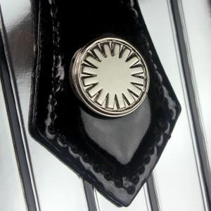 Loungefly - Captain Phasma mini dome bag (detail)