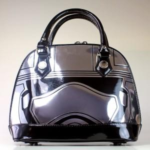 Loungefly - Captain Phasma mini dome bag