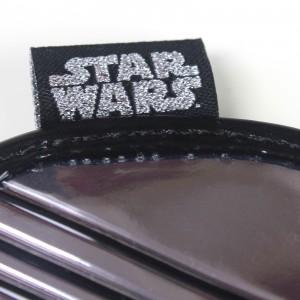 Loungefly - Captain Phasma coin purse (detail)